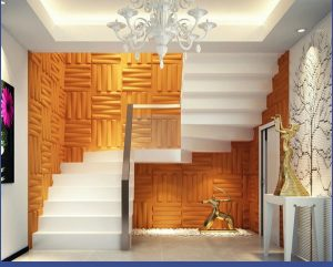 Wall-Decoration-3D-Board-Wooden-Wave-Plate-Wooden-Wall-Panels